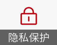 需求贴隐私保护
