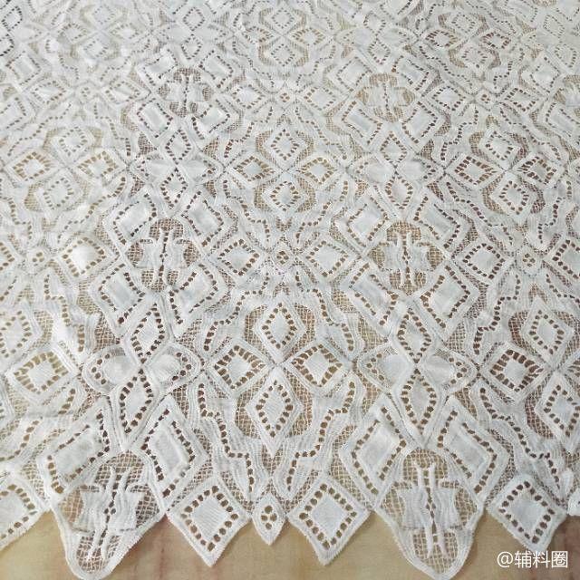 自产自销–满幅,领花,条码。水溶,网布。牛奶丝,涤光