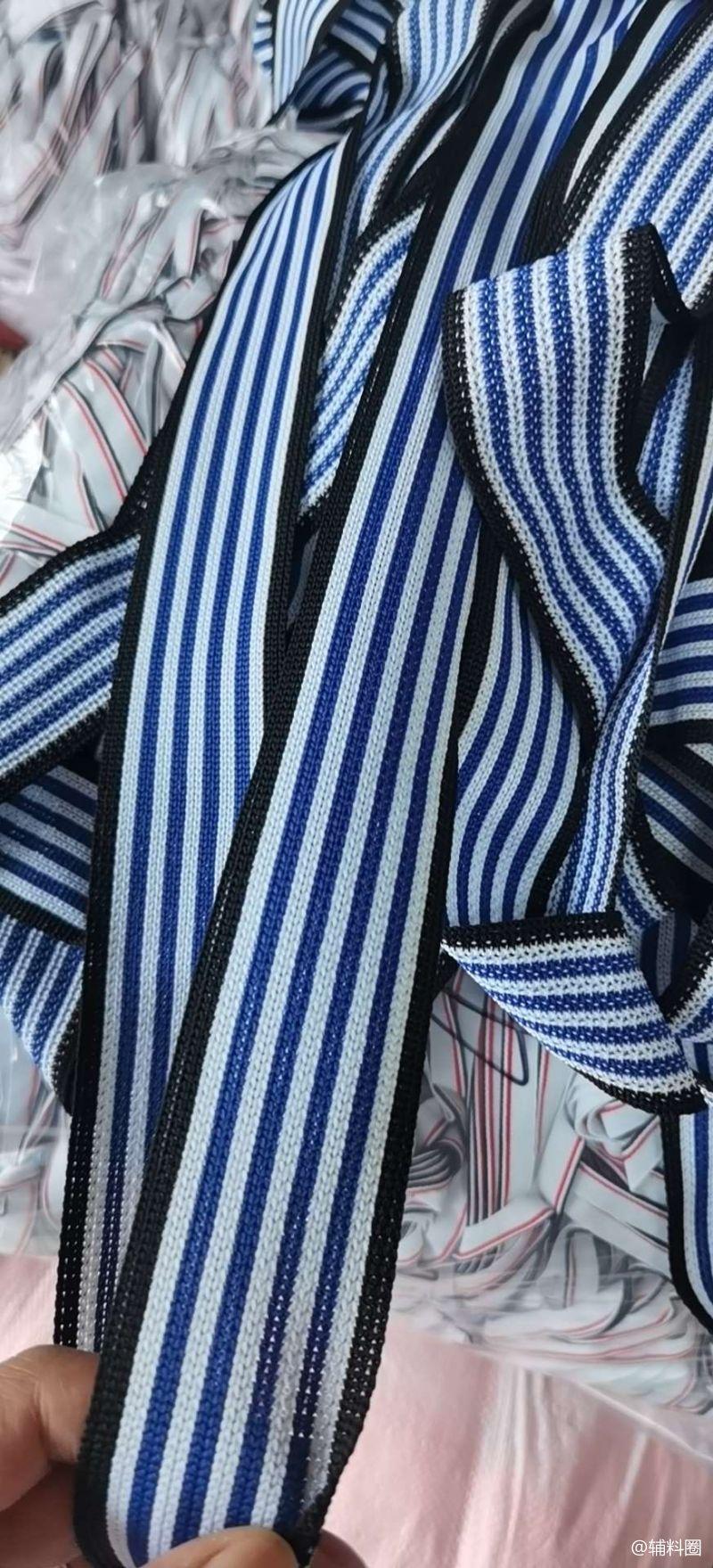 石狮旭信达织带源头工厂,主营:织带,人字带,松紧带,